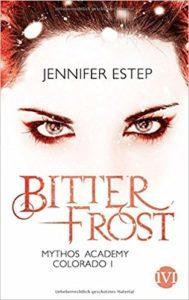 Bitterfrost by Jennifer Estep