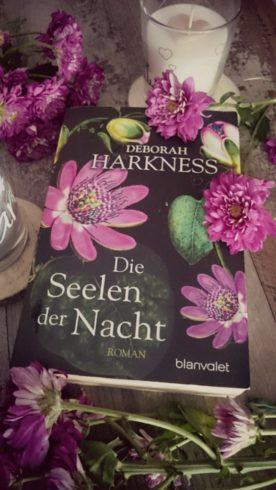 Beborah Harkness-Die Seelen der Nacht