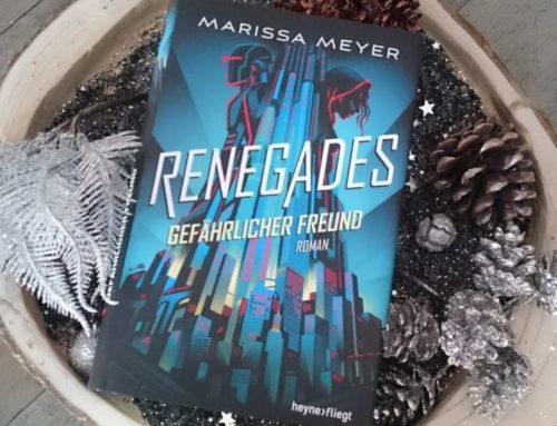 Renegades – Gefährlicher Freund