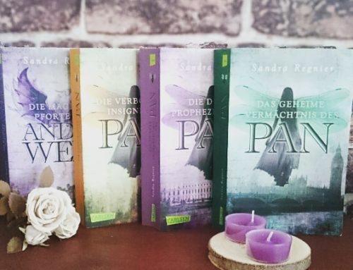 Pan Buchreihe