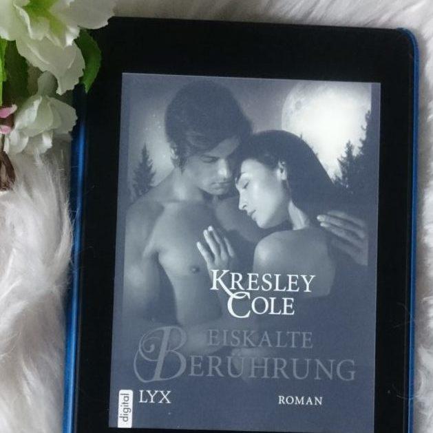 Kresley Cole-