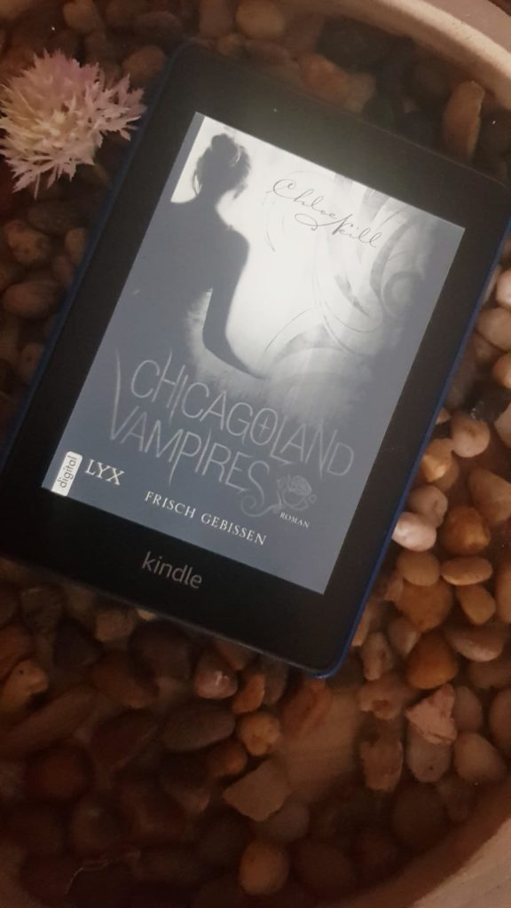 Chicagoland Vampires