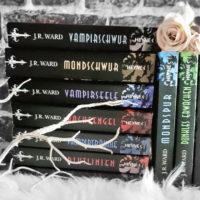 Black Dagger Buchreihe: 1 Nachtjagd