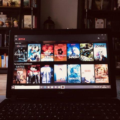 Meine Top 25 Fantasy Serien
