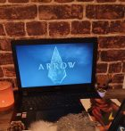 Arrow Superhelden-Serien