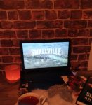 Smallville Superhelden-Serien