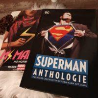 Superhelden-Serien: Top 15