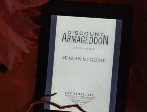 Discount Armageddon: An Incryptid Novel (Englisch)