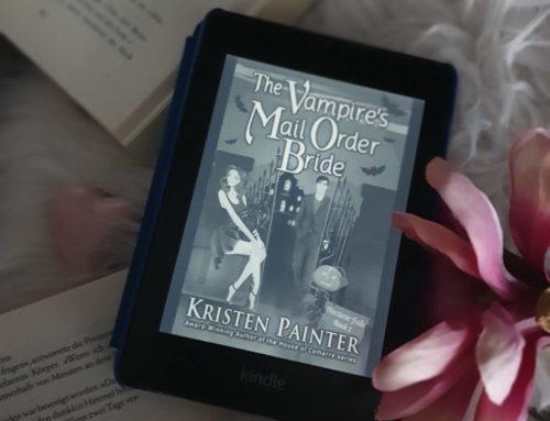 Nocturne Falls: The Vampire's Mail Order Bride (Englisch)
