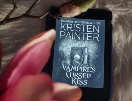 Harmonische Buchreihe: Shadowvale-The Vampire's Cursed Kiss(Englisch)