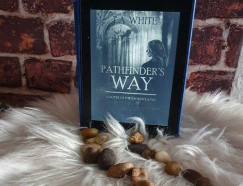 5 Gründe warum du Pathfinder's Way lesen soltest (Englisch)